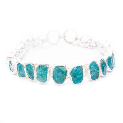 Apatite Gemstone Jewellery