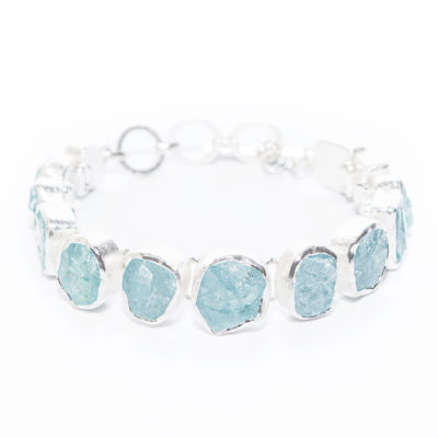 Aquamarine Gemstone Jewellery