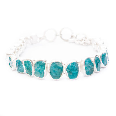 Apatite Gemstone Jewellery