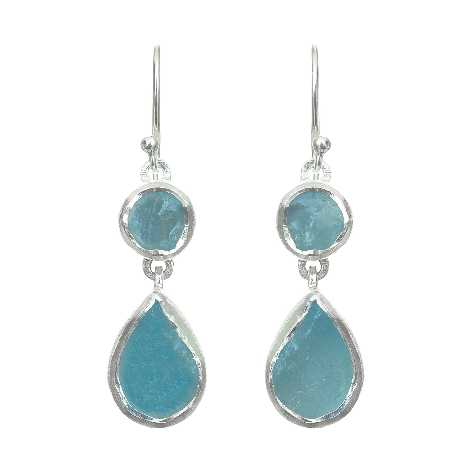 Free shipping and returns on Women's Sterling Silver Earrings at nakedprogrammzce.cf