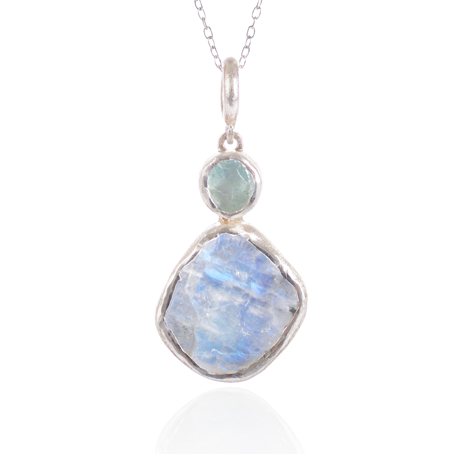 p pendant in ca products tura san fine francisco aquamarine sugden jewelry handmade usa