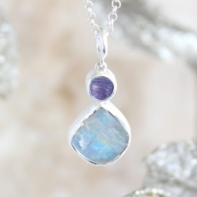 Moonstone Gemstone Jewellery
