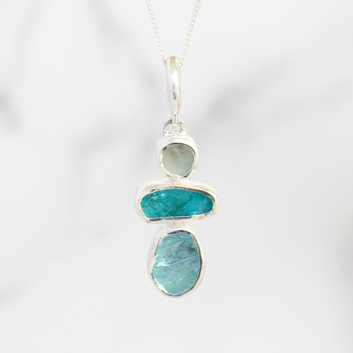 india fourseven with birthstone pendant by buy march online aquamarine