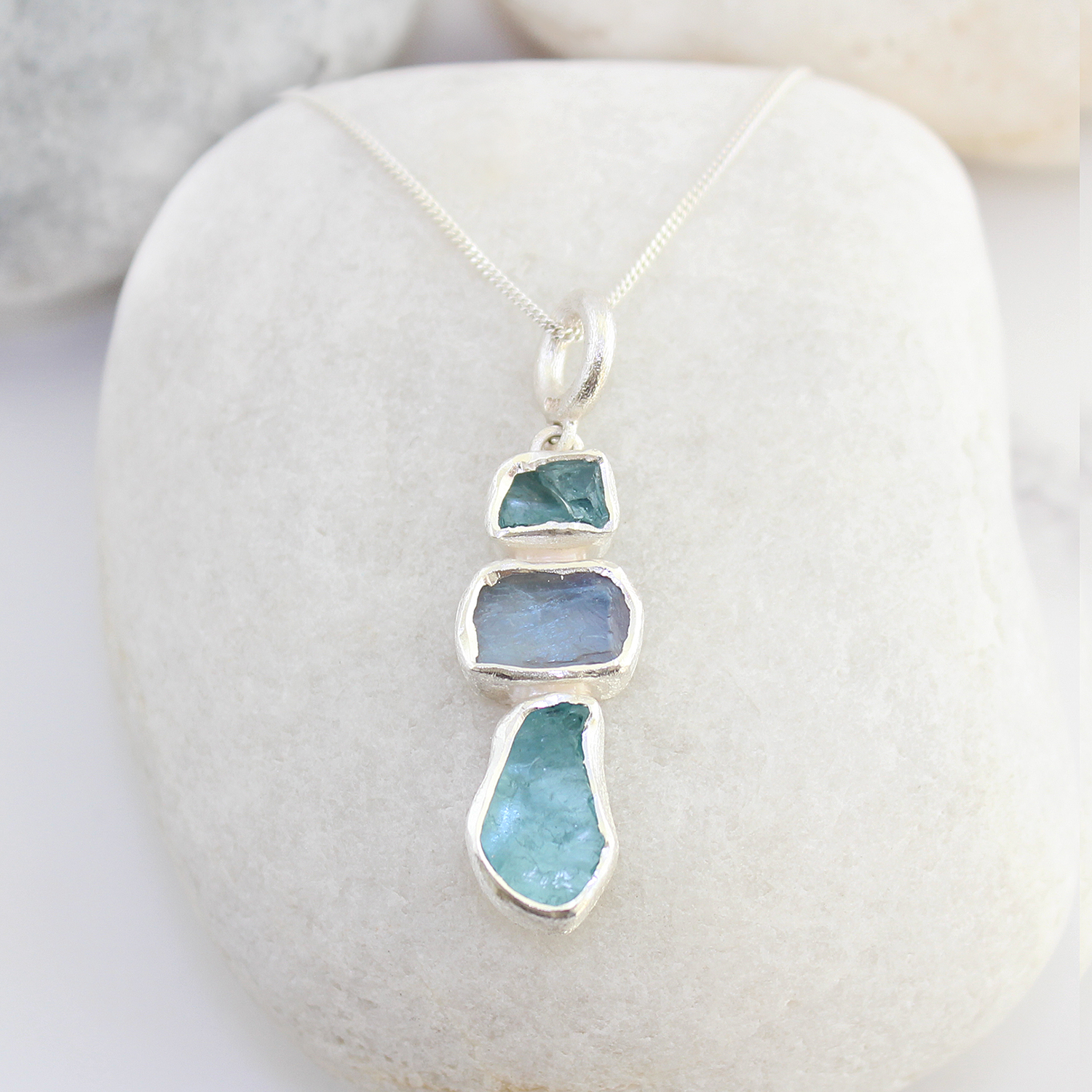 aquamarine teardrop pendant pdp buyewa com john at lewis rsp online johnlewis necklace ewa main
