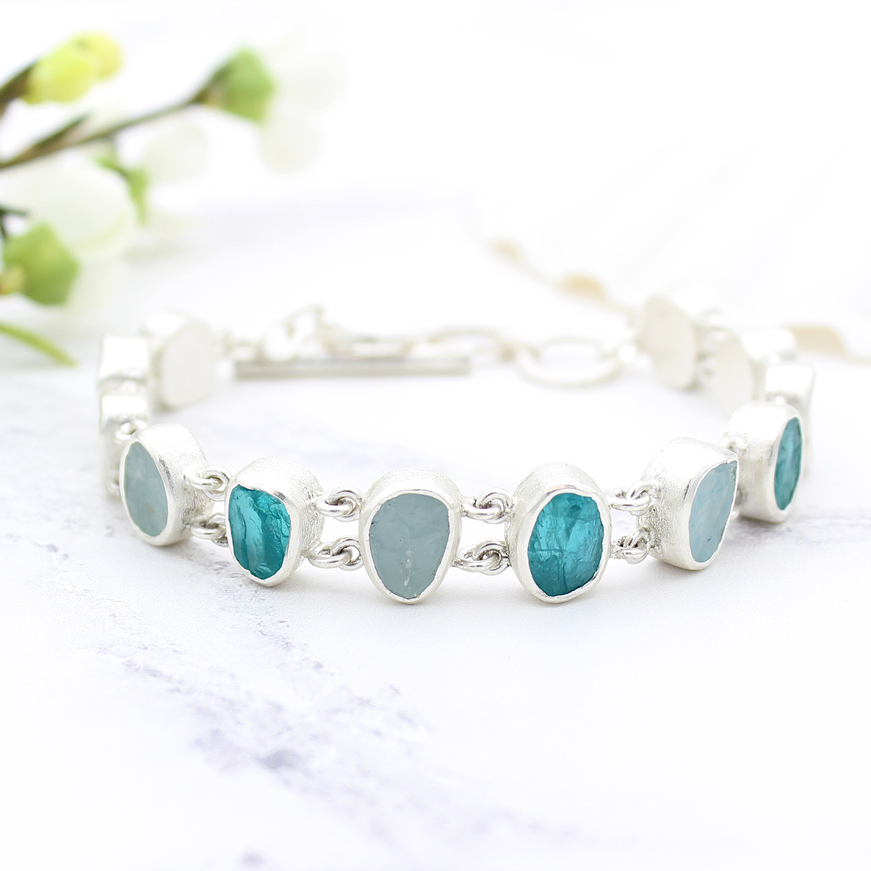Handmade Gemstone Jewellery - Gifts for Women - Poppy Jewellery