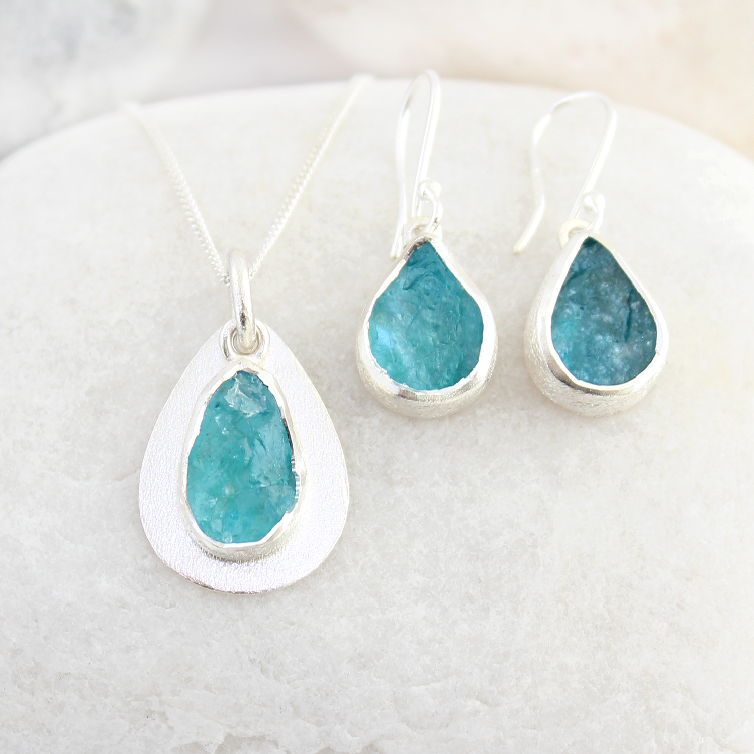 artisan dona designs earrings jewelry miller med llc medium collection rain water apatite product large with copy